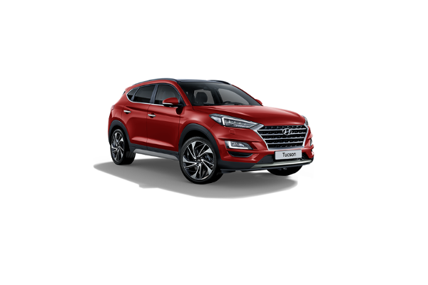 Hyundai Tucson 2019 New Cash or Instalment
