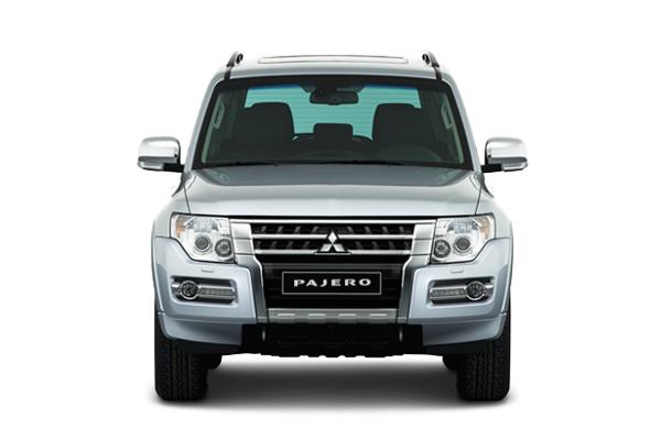 Mitsubishi Pajero 2018 New Cash or Instalment