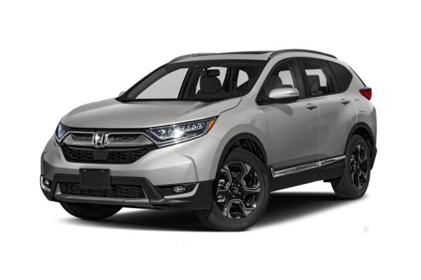 هوندا CRV 2018 جديدة للبيع و بالتقسيط