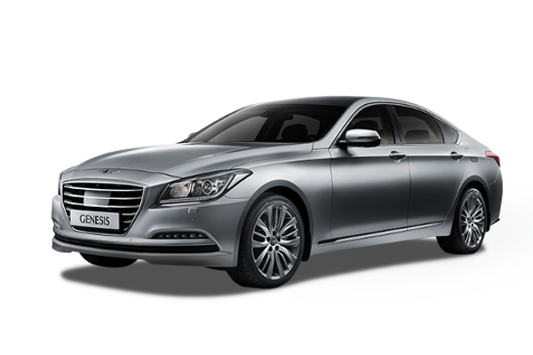 Hyundai Genesis 2018 New Cash or Instalment