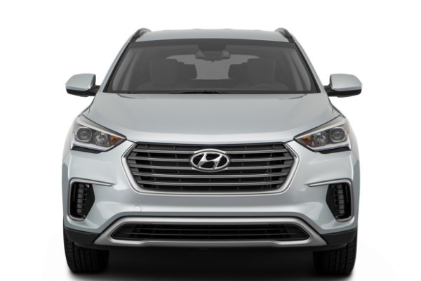 Hyundai Grand Santa Fe 2018 New Cash or Instalment