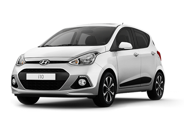 Hyundai I10 2018 New Cash or Instalment