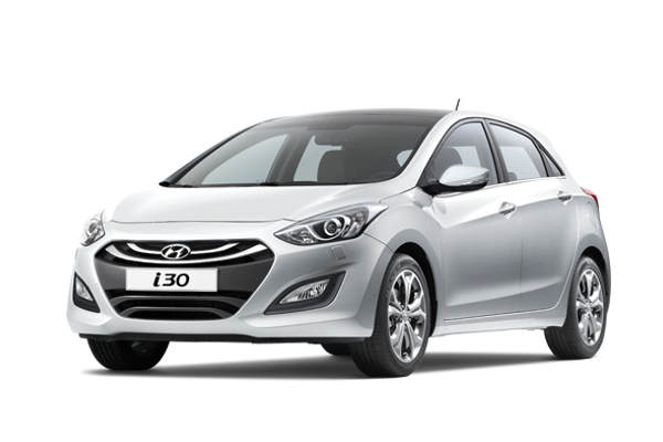 Hyundai I30 2018 New Cash or Installment