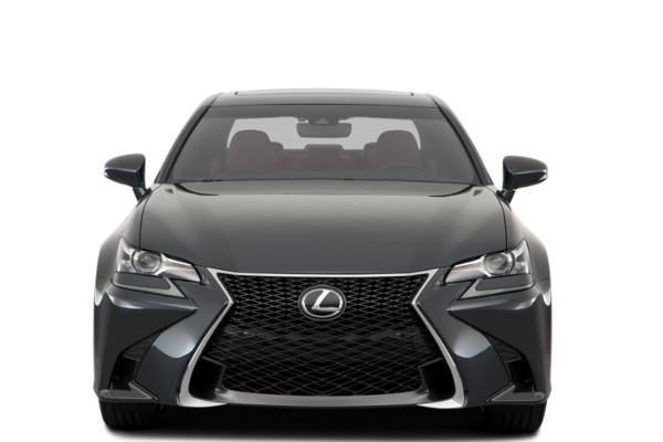 Lexus Gs 2018 New Cash or Instalment