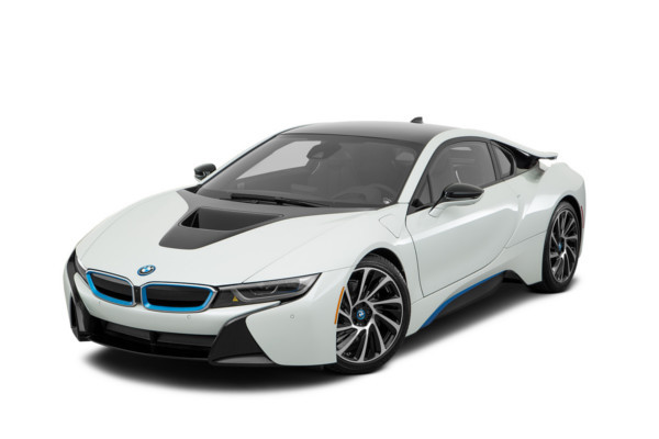 Bmw I8 New Cash Or Instalment Hatla2ee