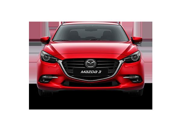 Mazda 3 2019 New Cash or Installment
