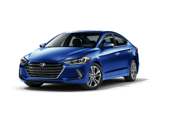 Hyundai Elantra 2019 New Cash or Installment