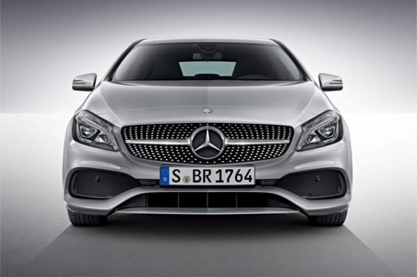 Mercedes A 250 2018 New Cash or Instalment