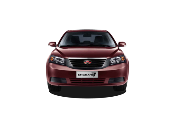 Geely Emgrand 7 2019 New Cash or Installment