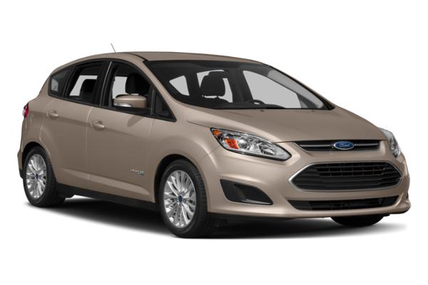Ford Grand C-Max 2018 New Cash or Installment