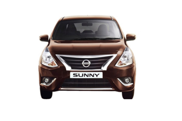 Nissan Sunny 2019 New Cash or Installment