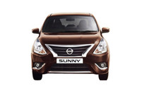 Sunny Nissan 2018 Shobra Black 2361523 Car For Sale Hatla2ee