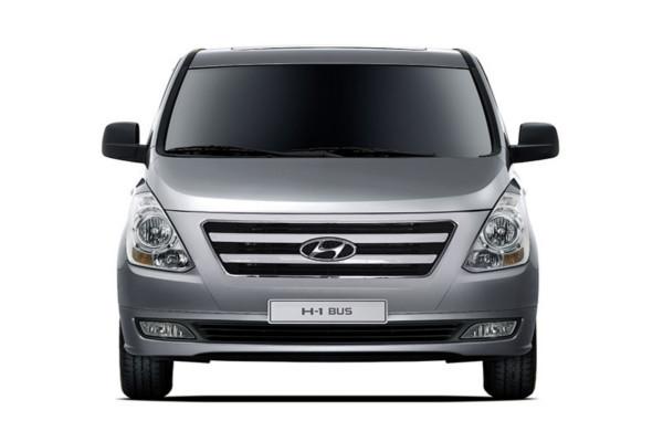 Hyundai H1 2019 New Cash or Instalment