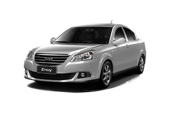 Chery Envy 2019 New Cash or Installment