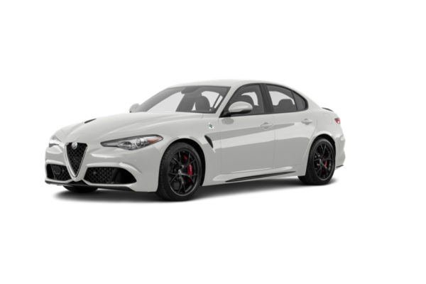 Alfa Romeo Giulia 2019 New Cash or Installment