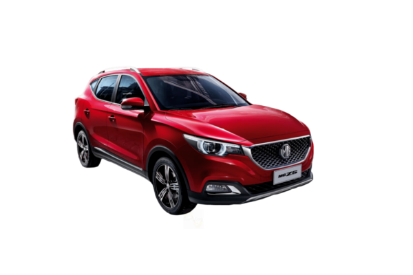 MG ZS 2019  Automatic / Luxury New Cash or Installment