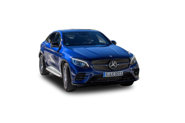 Mercedes GLC 250 2019 New Cash or Installment