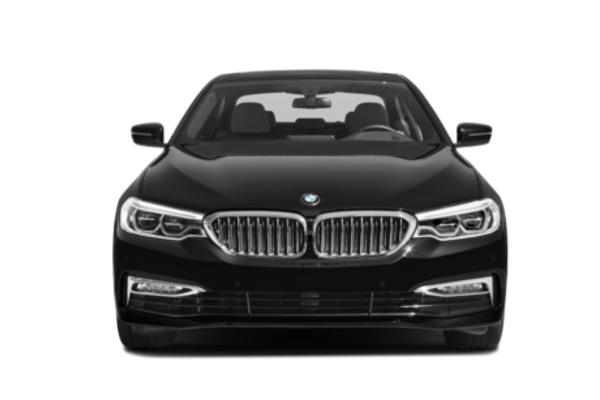 BMW 520 2019 New Cash or Installment