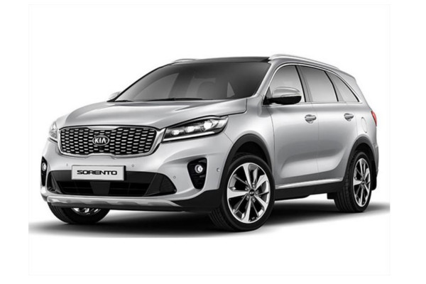 Kia Sorento 2019 New Cash or Instalment
