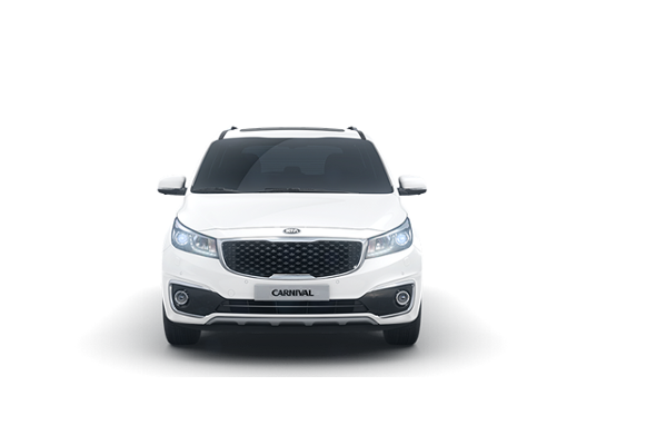 Kia Carnival 2019 New Cash or Installment