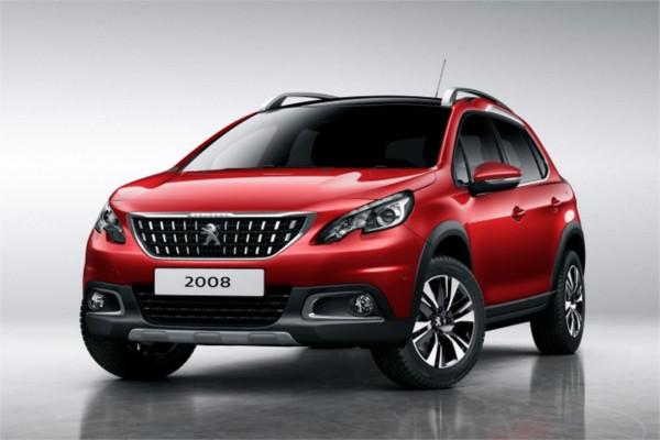 Peugeot 2008 2019 New Cash or Instalment