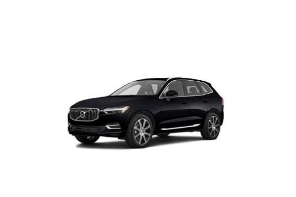 Volvo XC60 2019 New Cash or Instalment
