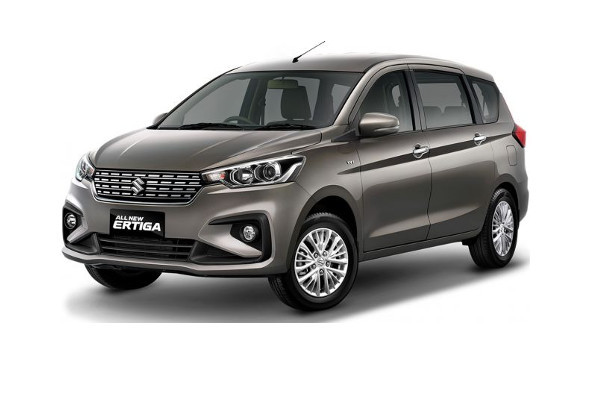 Suzuki Ertiga 2019 New Cash or Installment
