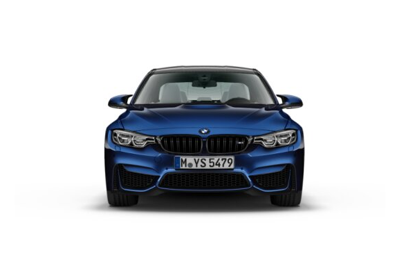 BMW 318 2019 New Cash or Instalment