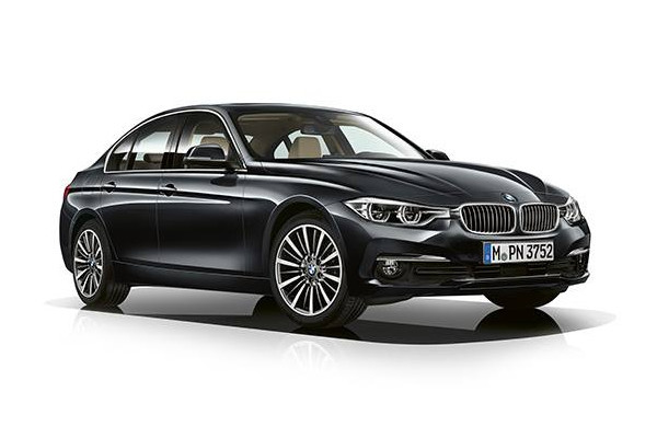 BMW 340 2019 New Cash or Instalment