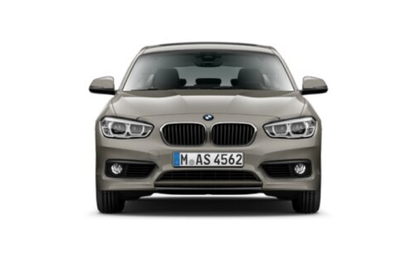 BMW 118 2019 New Cash or Installment