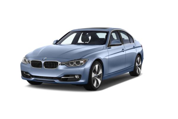 BMW 330 2019 New Cash or Installment