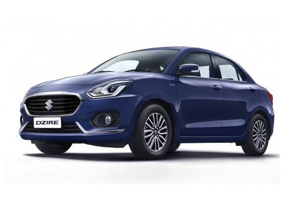 Suzuki Swift Dzire 2019 New Cash or Instalment