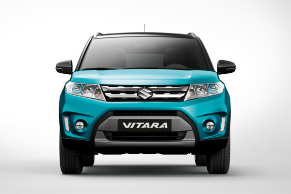 Suzuki Vitara 2019 New Cash or Installment