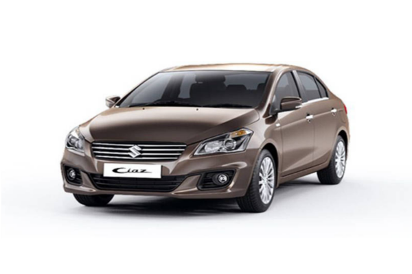 Suzuki Ciaz 2019 New Cash or Installment