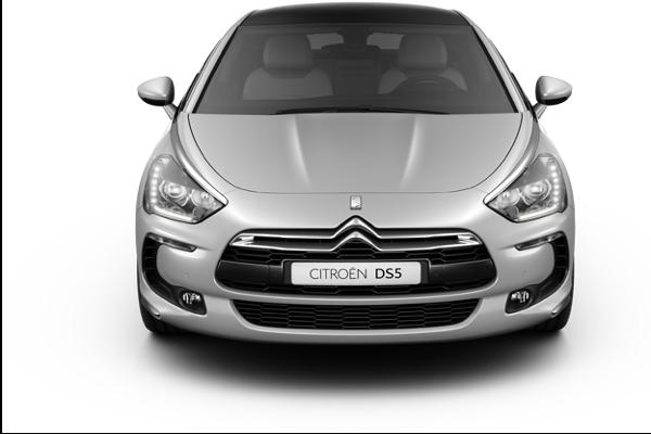 Citroën DS5 2019 New Cash or Instalment