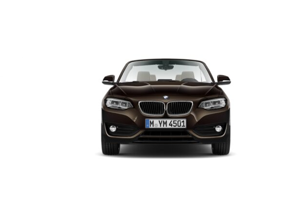 BMW 218 i 2019 New Cash or Installment