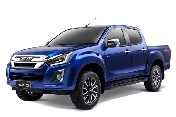 Isuzu D max 2019 New Cash or Installment