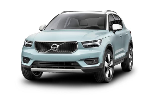 Volvo XC 40 2019 New Cash or Installment