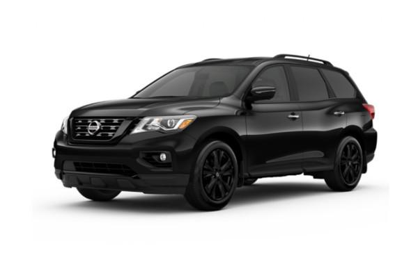 Nissan Pathfinder 2019 New Cash or Installment