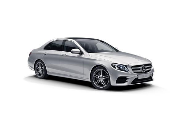 Mercedes E 180 2019 New Cash or Instalment
