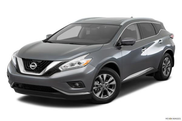 Nissan Murano 2018 New Cash or Instalment