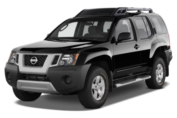 Nissan Xterra 2018 New Cash or Instalment