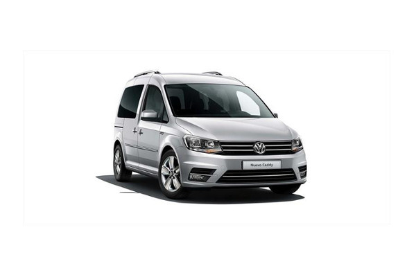 Volkswagen Caddy 2019 Automatic Turbo Maxi 7 Seats New Cash Or