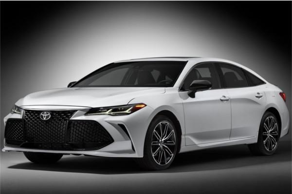 Toyota Avalon 2019 New Cash or Installment