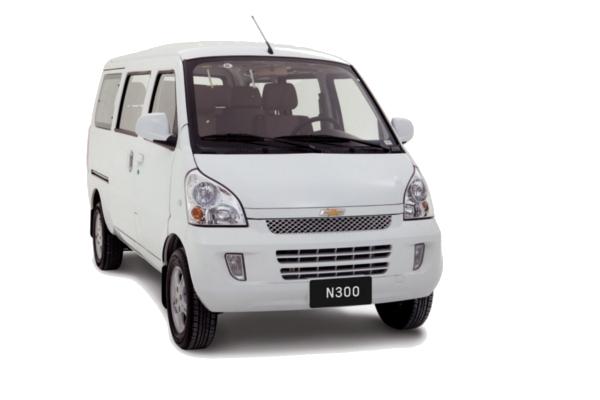 Chevrolet N300 2019 New Cash or Installment