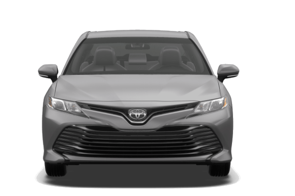 Toyota Camry 2019 New Cash or Installment