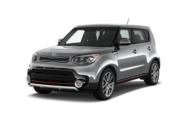 Kia Soul 2019 New Cash or Installment