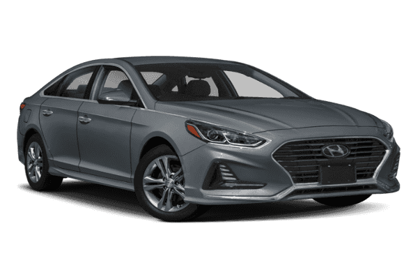 Hyundai Sonata 2019 New Cash or Installment