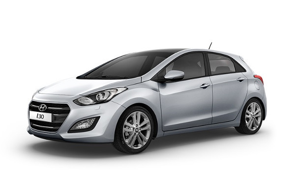 Hyundai I30 2019 New Cash or Installment
