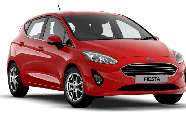 Ford Fiesta 2019 New Cash or Installment